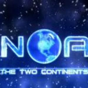 NoA - The Two Continents by Ez!keL & Xenoq