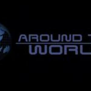 Around the World by fistOr